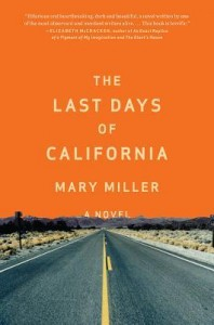 The Last Days of California book cover