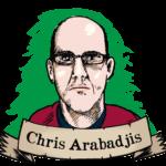Chris-Arabadjis