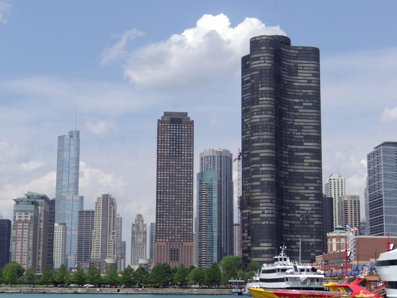 """Chicago"" by Bobbi Jones"