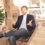 Christopher DeWeese Interview Part I: To You Who Are Reading This Poem in the Future