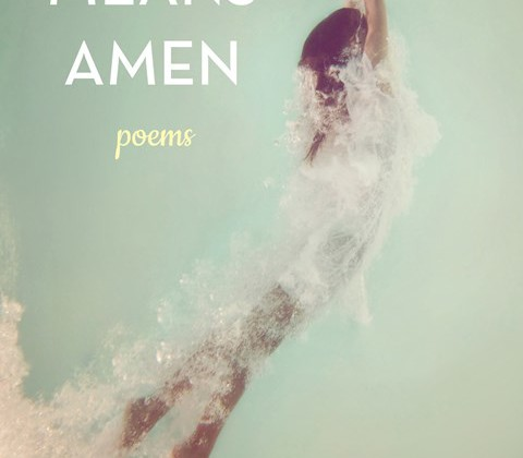 New Day Tuesday: Today Means Amen by Sierra DeMulder